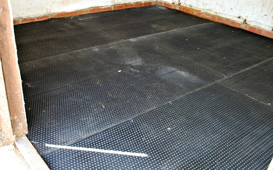 Stall Mat For Horse Cow